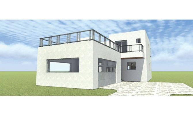 Reverse Living House Plans Home Deco