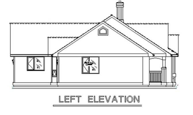 Reverse Ranch House Plans Endearing Stone Fireplaces Build Magnificent