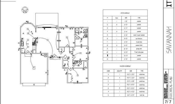 Revit Architectural Electrical Plans Home Deco