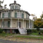 Rich Twinn Octagon House Openbuildings