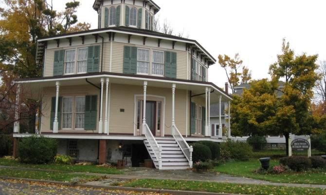 Rich Twinn Octagon House Openbuildings