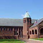 Richardsonian Romanesque Henry Hobson Richardson