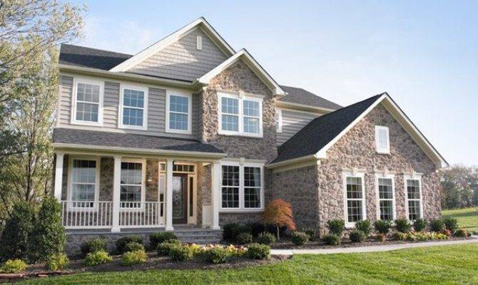 Richmond American Homes Northern Virginia