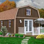 Richmond Diy Cabin Kit Wood Best Barns