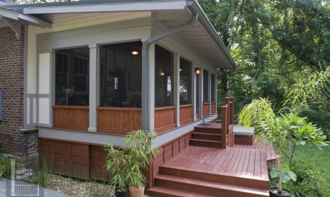 Right Porch Roof Style Companythe Company
