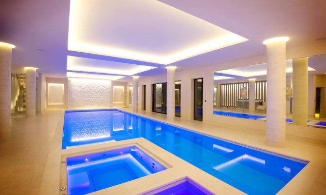 Rigo Spa Makes Big Splash Annual British Pool