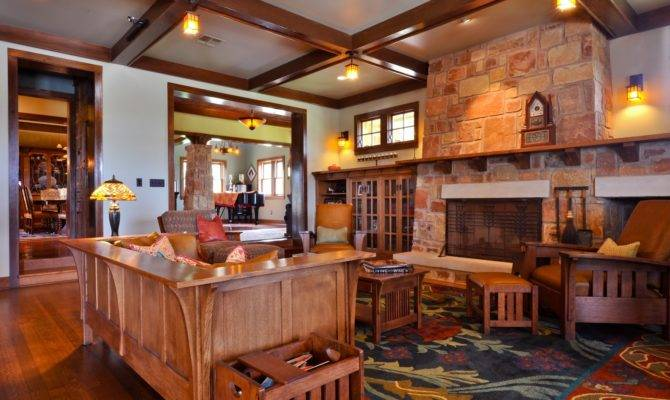 Roberts Winmill Arts Crafts Style Home Cordillera Ranch