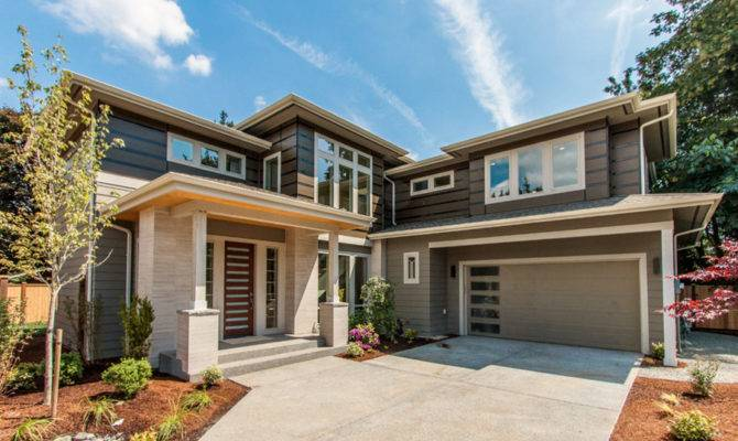 Roche Harbor Merit Homes Inc