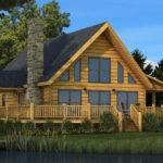 Rockbridge Plans Information Southland Log Homes