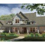 Rockin Farmhouse Hwbdo Home Plans