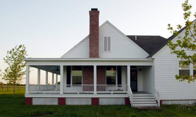 Inspiring Farmhouse Wrap Around Porch Plans Photo House Plans