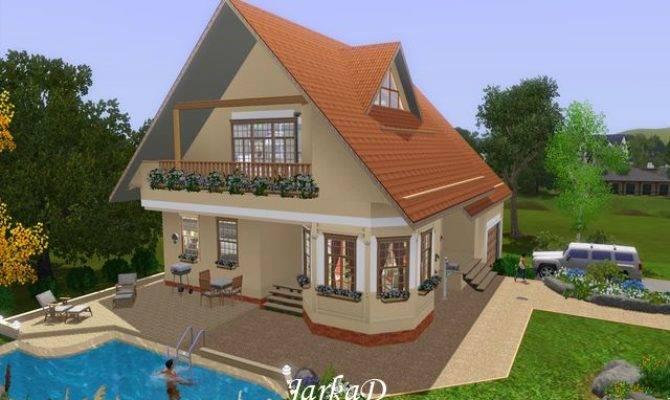 Rodinn House Jarkad Sims Blog