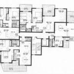 Roman House Plans Home Floor