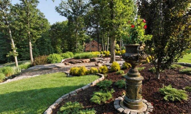 Romance Garden French Country Style Hgtv
