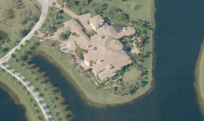 Ronald Slim Williams Buys Largest House South Florida Pays Cash