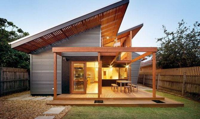 Roof Design Inspirations Modern House Abpho