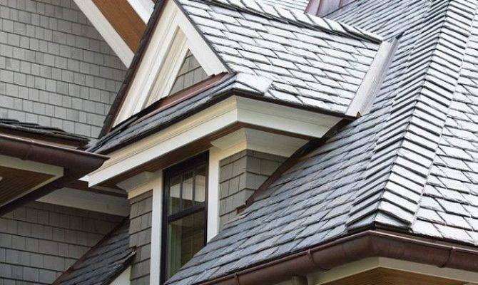 Roof Eave Designs Shallow Eaves Diy Network
