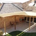 Roof Patio Application Ideas Invado
