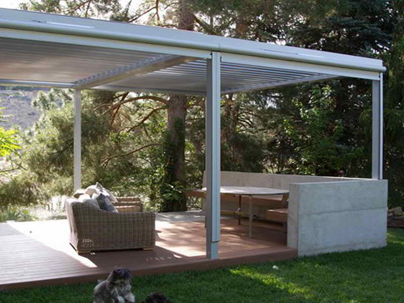 Roofing Solid Wood Patio Small Deck House Plans 71986