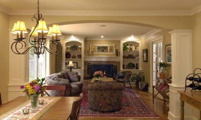 Room Addition Unscrambled Kitchen Layout Bring Comfort
