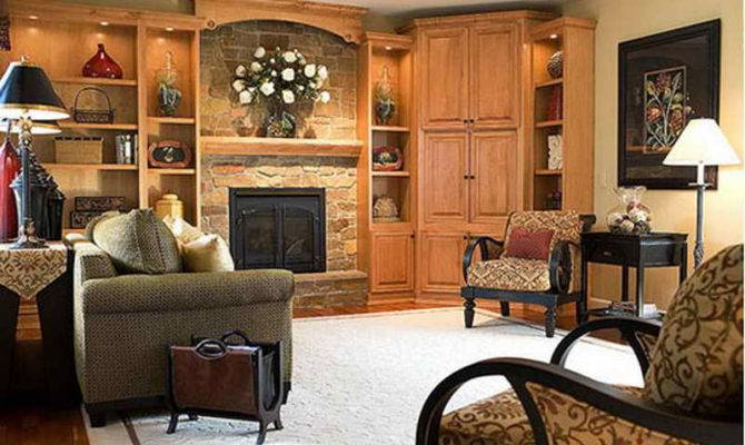 Room Design Ideas Without Fireplace Great