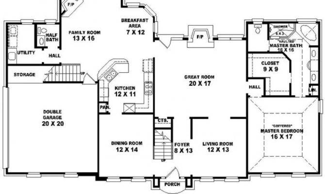 Room House Plan Drawing Sale Design Plans