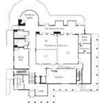 Room Layout High School Floor Plan Dorm