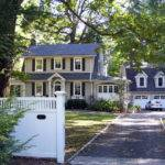 Roots Style Dutch Colonial Homes Settle Gambrel Roof