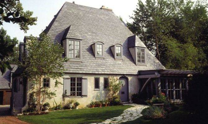 Roots Style French Eclectic Design Continues Charm