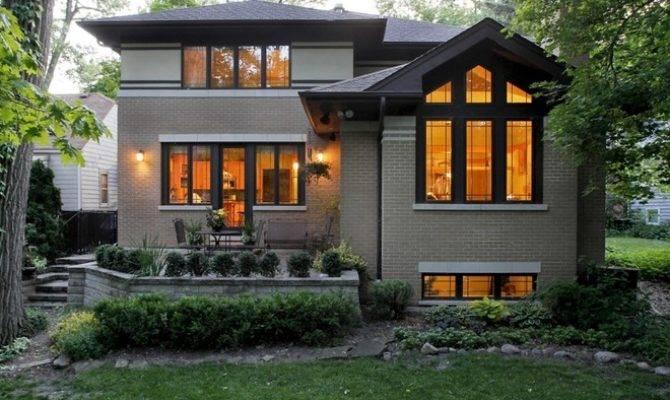 Roots Style Prairie Architecture Ushers Modern Design