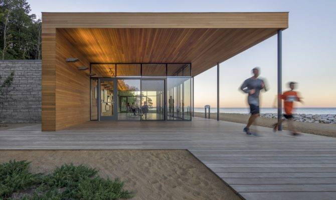 Rosewood Park Woodhouse Tinucci Architects Archdaily