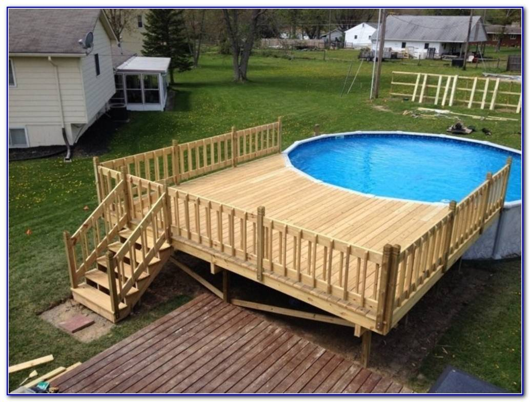 Pool Deck Plans Marcuscable Com