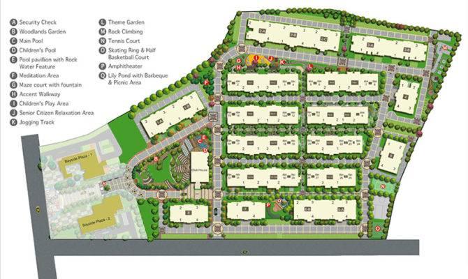 Row Houses Plans House Design