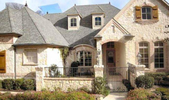 Royal County Down Texas House Plan Luxury Floor Plans
