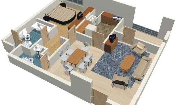 Royal Estate Bedroom Flat Nta Properties Investment