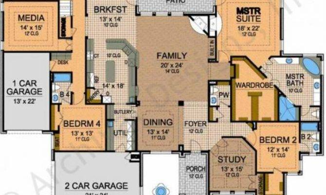 Inside This Stunning 27 Royal Homes House Plans Ideas Images ...