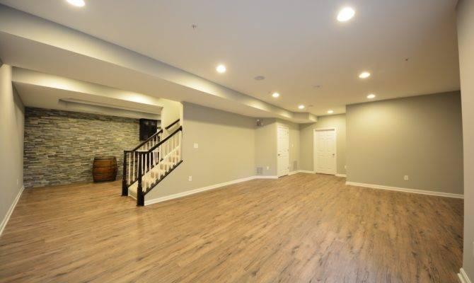 Ructic Basement Floor Paint Ideas New Home Design
