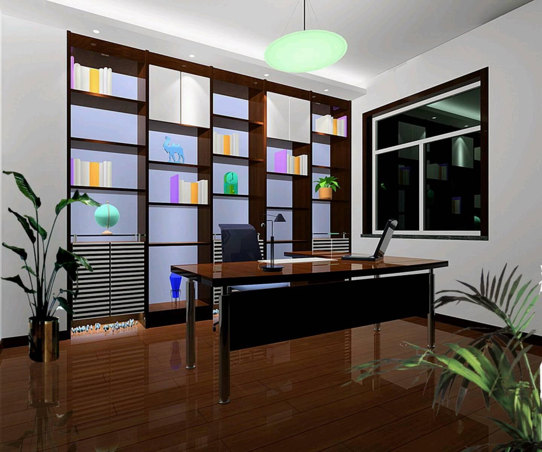 Rumah Minimalis Study Rooms Designs Ideas - House Plans ...