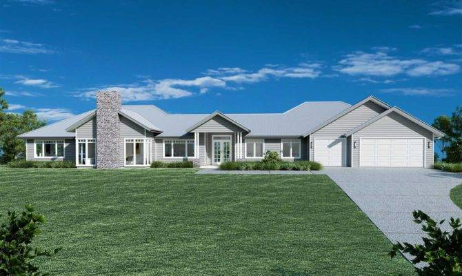 Rural Homes Designs Design Planning Houses