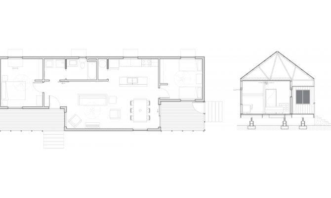 Rural Studio House Utsoa Austin School Architecture