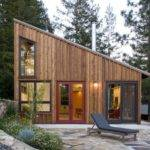 Russian River Studio Blends Modern Rustic