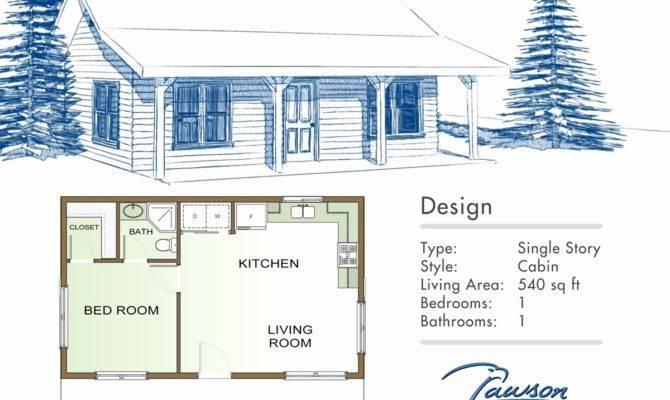 Rustic Cabin Floor Plans Flooring Ideas