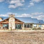 Rustic Charm Best Texas Hill Country Home Plans