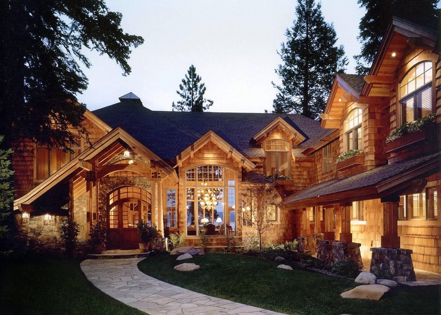 Rustic Cottage House Plans Pinterest   House Plans   20