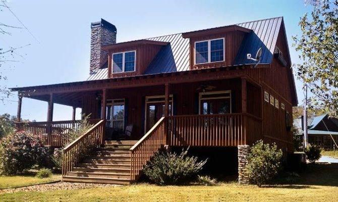 Rustic Cottage House Plans Porches Houses Pinterest