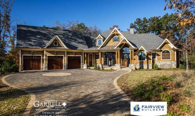 Rustic Farmhouse Plans Home Deco