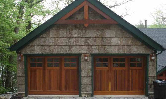 Rustic Garage Plans Apartments