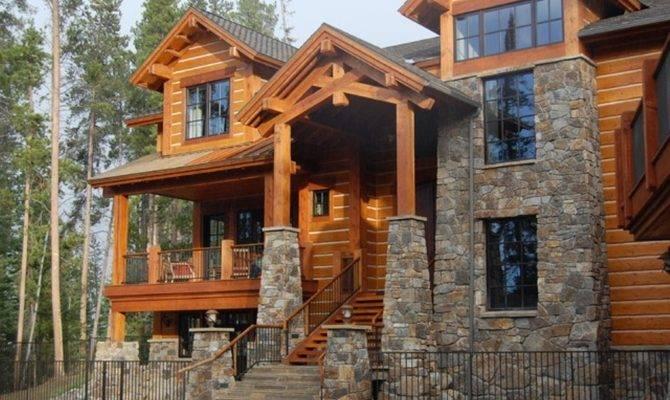 Rustic Home Ideas Sleek Iron Decorative Balcony