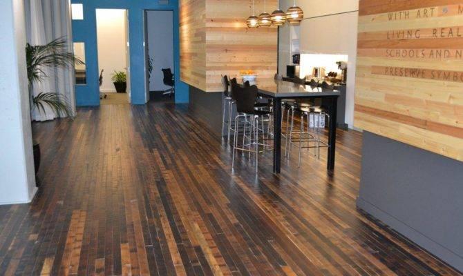 Rustic Modern Flooring Ideas Furniture Home Design