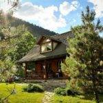 Rustic Mountain House Make Wanna Move Romania